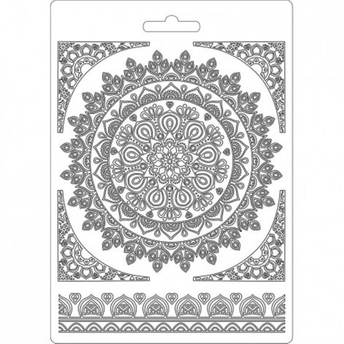 foaie-texturata-stamperia-k3pta560-dantela 0