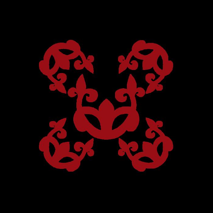 Forme din HDF - Model decorativ in colt 0