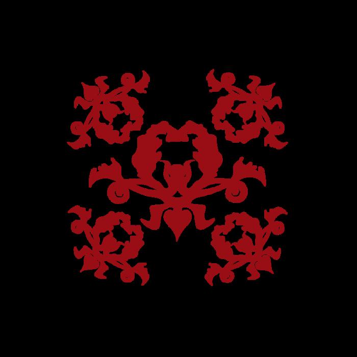 Forme din HDF - Model decorativ 2 0