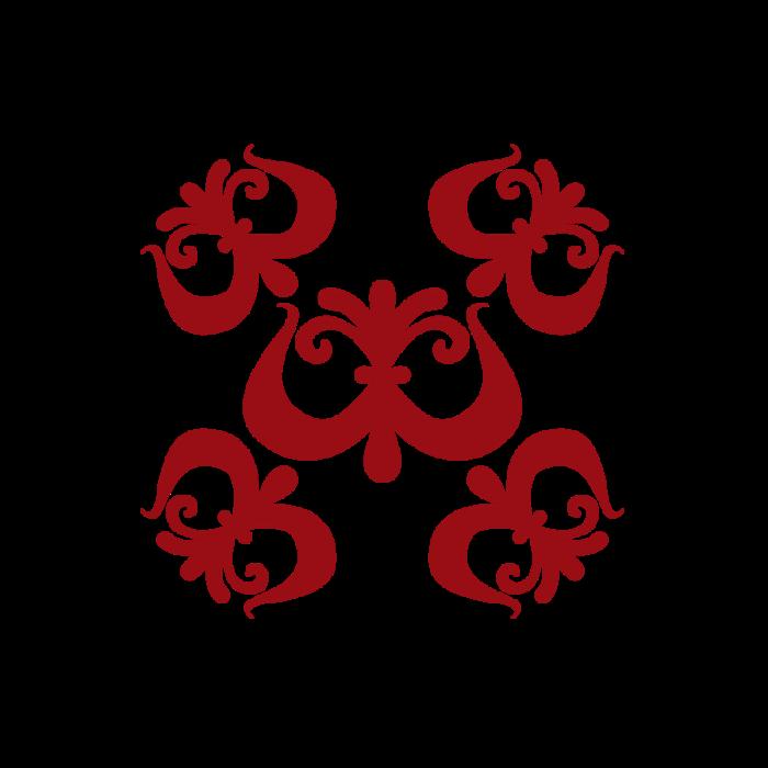 Forme din HDF - Model decorativ 4 0