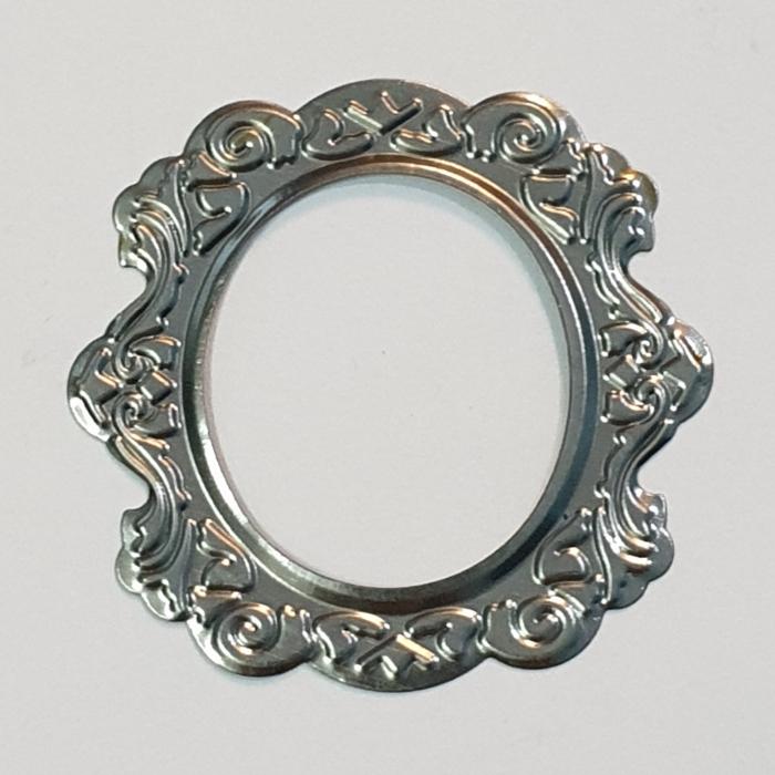 Forme metalice embosate - Rama mini