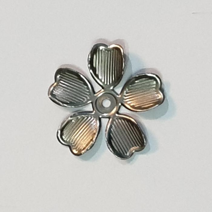 Forme metalice embosaste - Set 10 flori 1