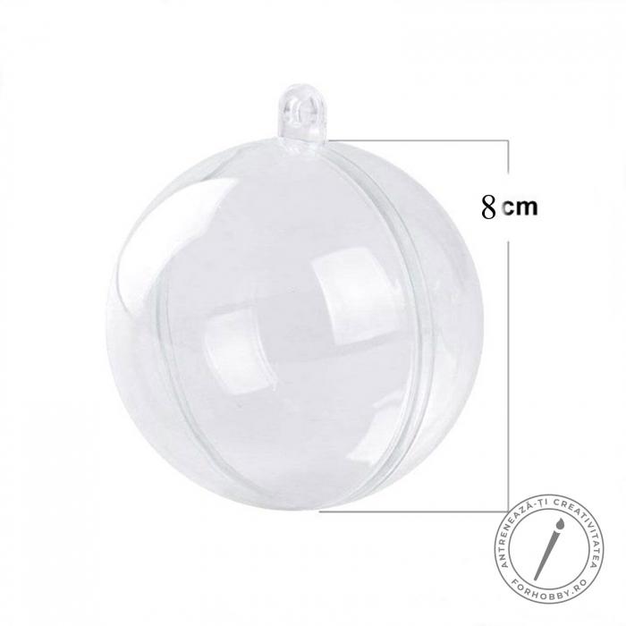 glob-plastic-2-parti-cu-disc-despartitor-marimi-diverse 2