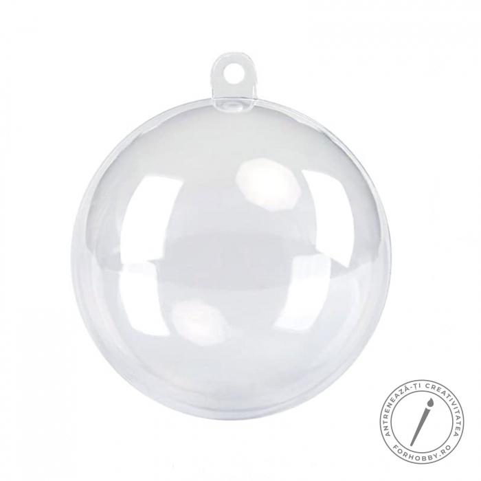 glob-plastic-2-parti-cu-disc-despartitor-marimi-diverse 0