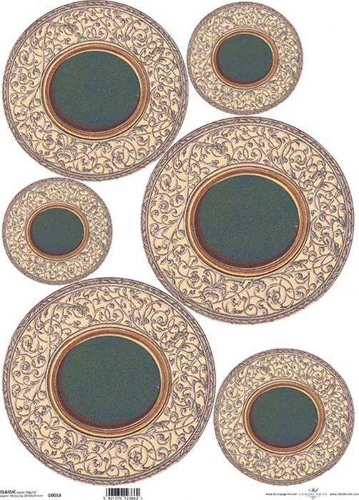 hartie-clasica-decupaj-60g-a4-itd-collection-ornamente-d0013m 0