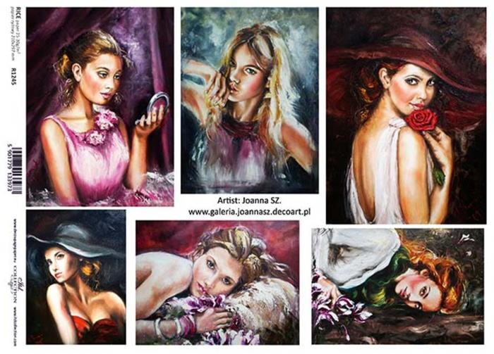 hartie-de-orez-portrete-itd-collection-r1245 1