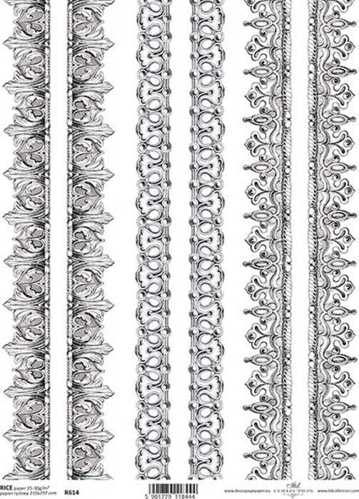 hartie-de-orez-borduri-decorative-itd-collection-r614 0