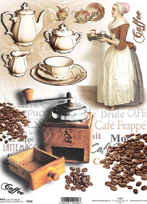 hartie-de-orez-cafea-itd-collection-r0350 0