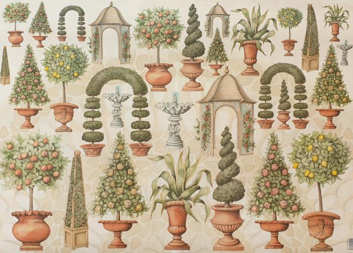 hartie-decupaj-clasic-80g-50x70cm-maimeri-plante-in-ghiveci 0