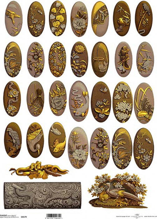 hartie-clasica-decupaj-60g-a4-itd-collection-medalioane-d0179m 0