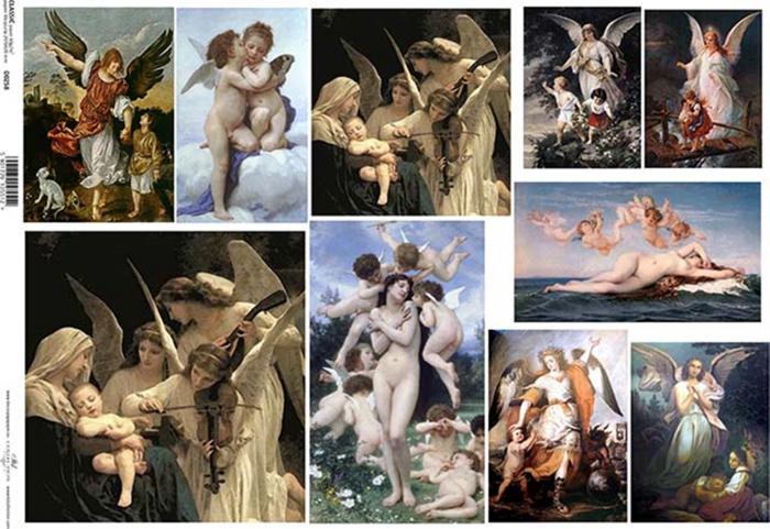 hartie-clasica-decupaj-60g-a4-itd-collection-picturi-cu-ingeri-d0258m 0