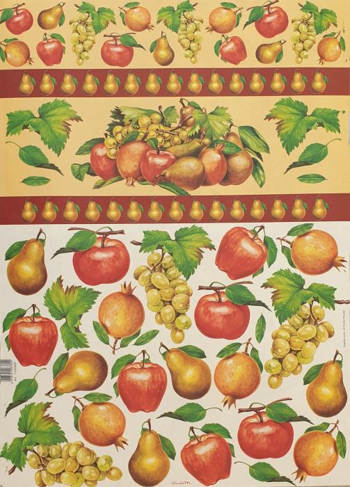 hartie-decupaj-clasic-80g-50x70cm-maimeri-fructe 0