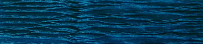 Hartie creponata groasa, sul 180 g/mp 50x250 cm, albastru cobalt 0