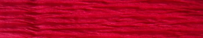 Hartie creponata groasa, sul 180 g/mp 50x250 cm, rosu 0