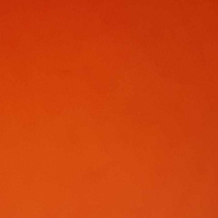 Hartie de matase, coala 50x70 cm, portocaliu 0