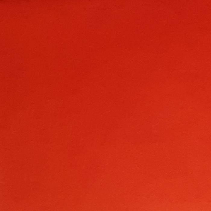 Hartie de matase, coala 50x70 cm, rosu permanent 0