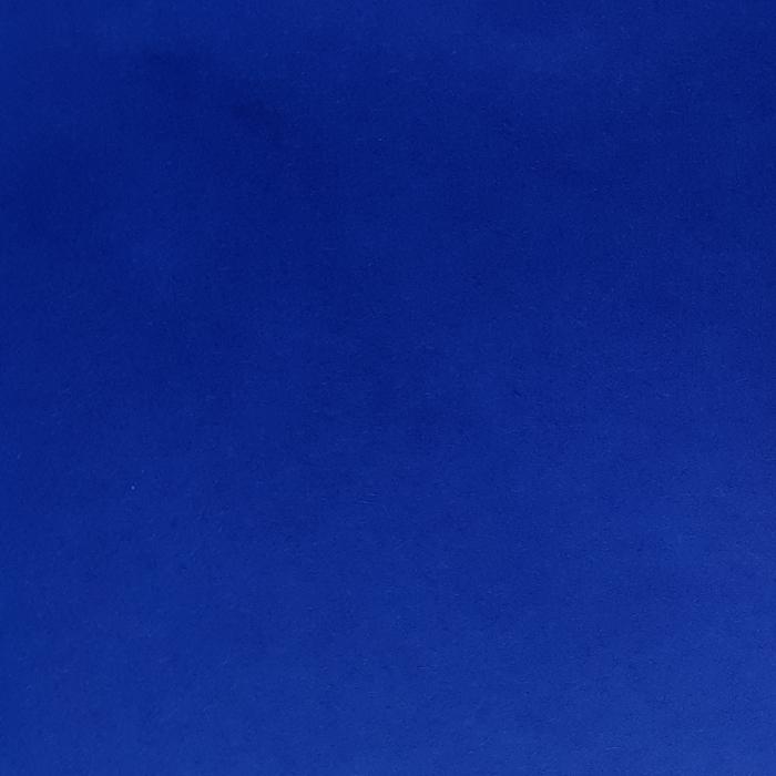 Hartie de matase, coala 50x70 cm, ultramarin 0