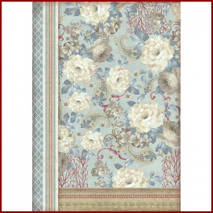 hartie-de-orez-a3-tapet-floral-dfsa3039 0