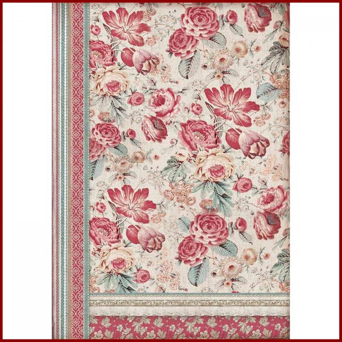hartie-de-orez-a3-tapet-floral-dfsa3040 0