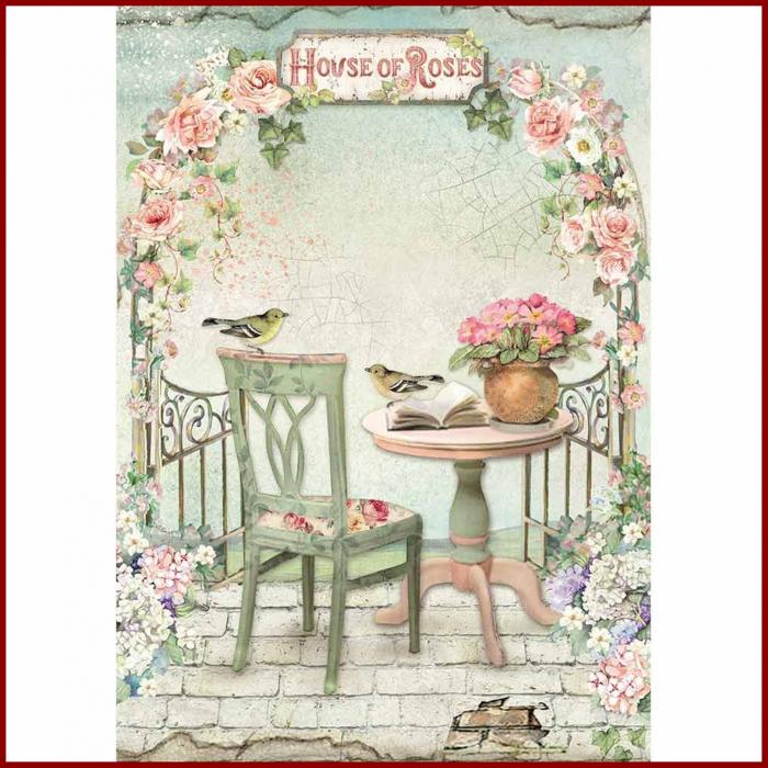 hartie-de-orez-a4-house-of-roses-dfsa4449 0