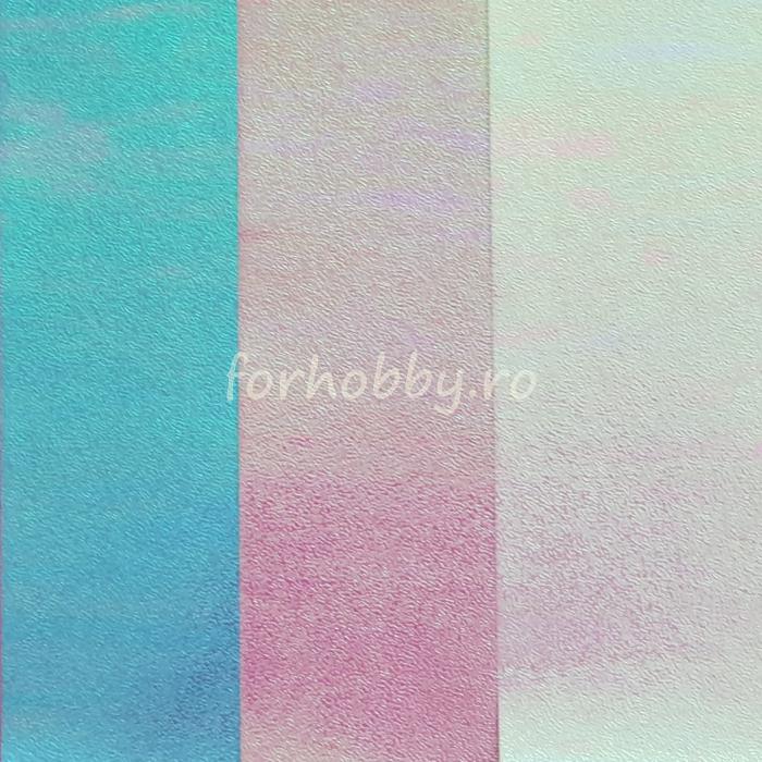 Hartie embosata iridescenta A4 0