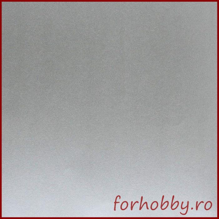 Carton metalizat A4 250 g - Aur/Argint -Special Events 1