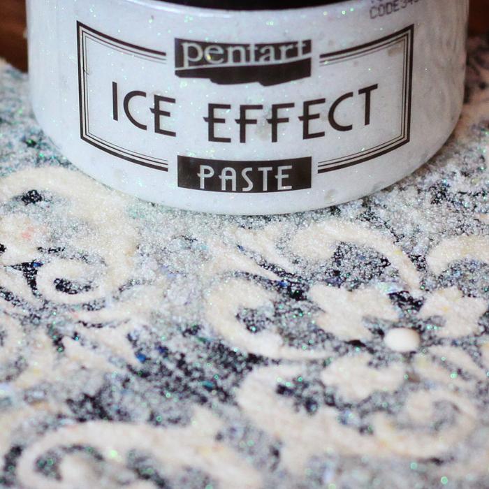 pasta-irizanta-efect-gheata-150ml-pentart 1