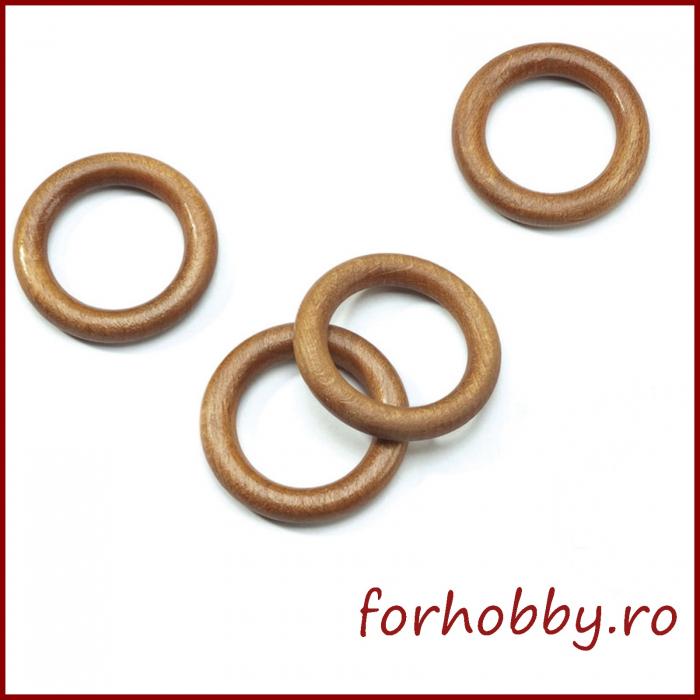 inel-cerc-de-lemn-cires 1
