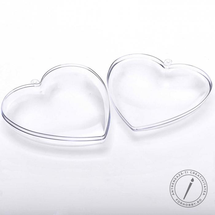 inima-plastic-2-parti-cu-disc-despartitor-10cm-pentart 1
