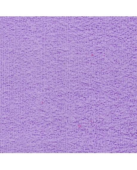 Decorcauciuc frotir A4 lila deschis