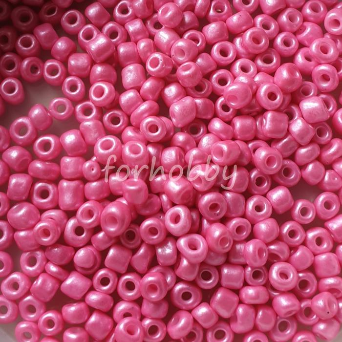 margele-de-nisip-4mm-50g-roz-sablat 0
