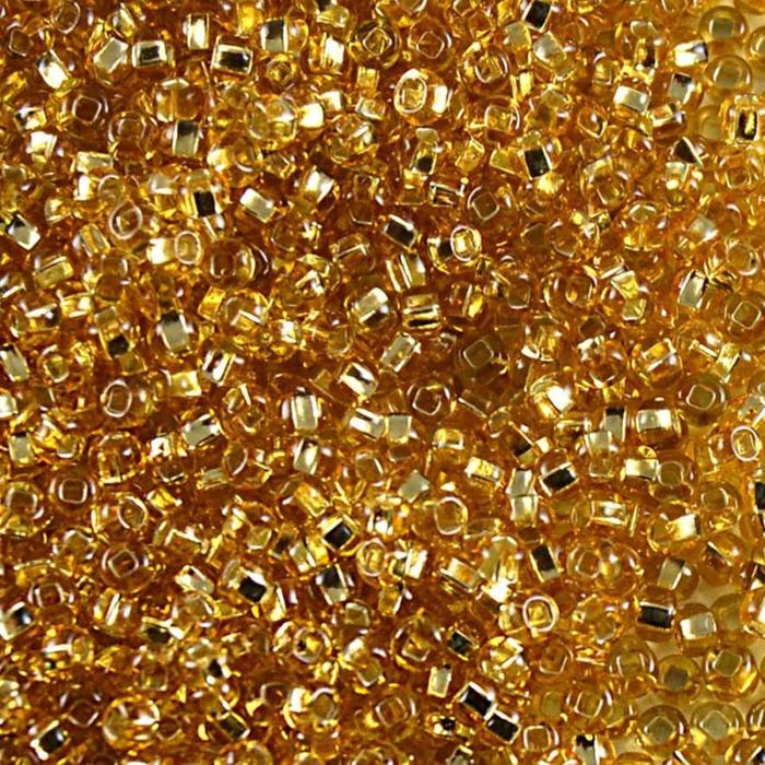 margele-nisip-preciosa-ornela-11-0-17020-galben-transparent-miez-argintiu 1