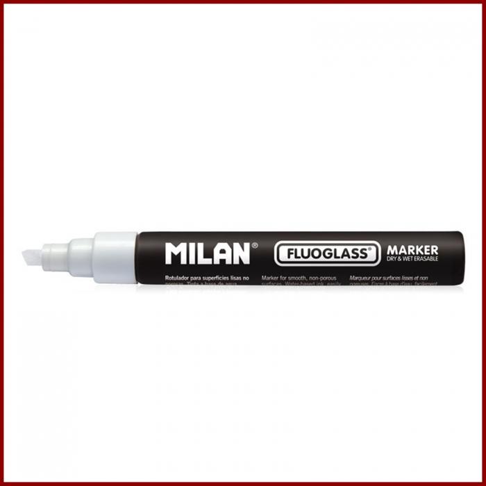 Marker Fluoglass Milan 4