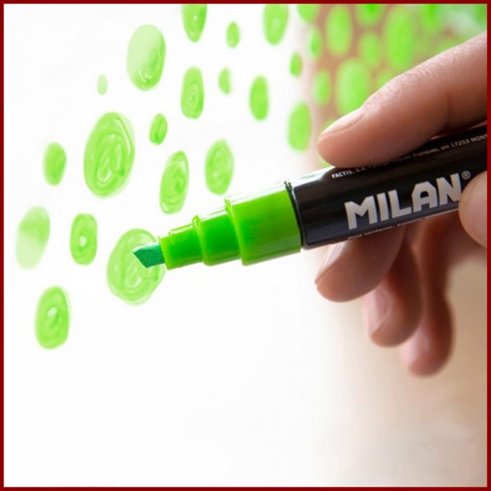Marker Fluoglass Milan 3