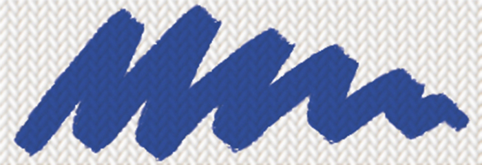 Marker pt textile Nerchau - Albastru 0