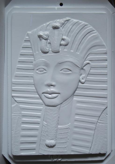 Matrita pentru turnat- Masca egipteana 0