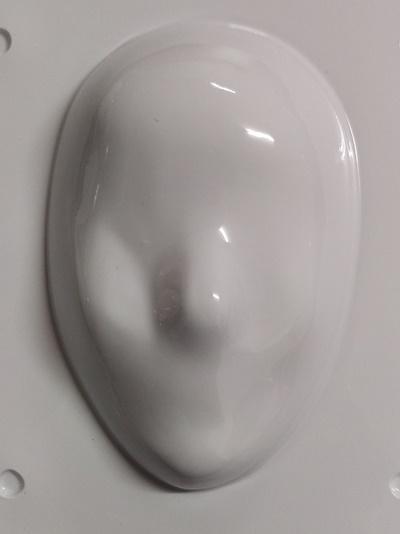Matrita pentru turnat- Masca Pierot 1