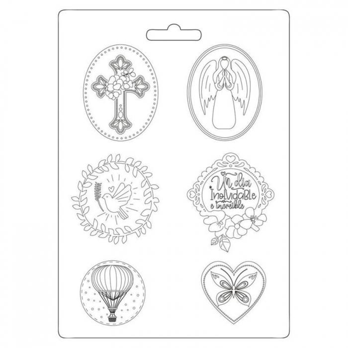 matrita-pentru-turnat-stamperia-k3pta4549-ornamente 0