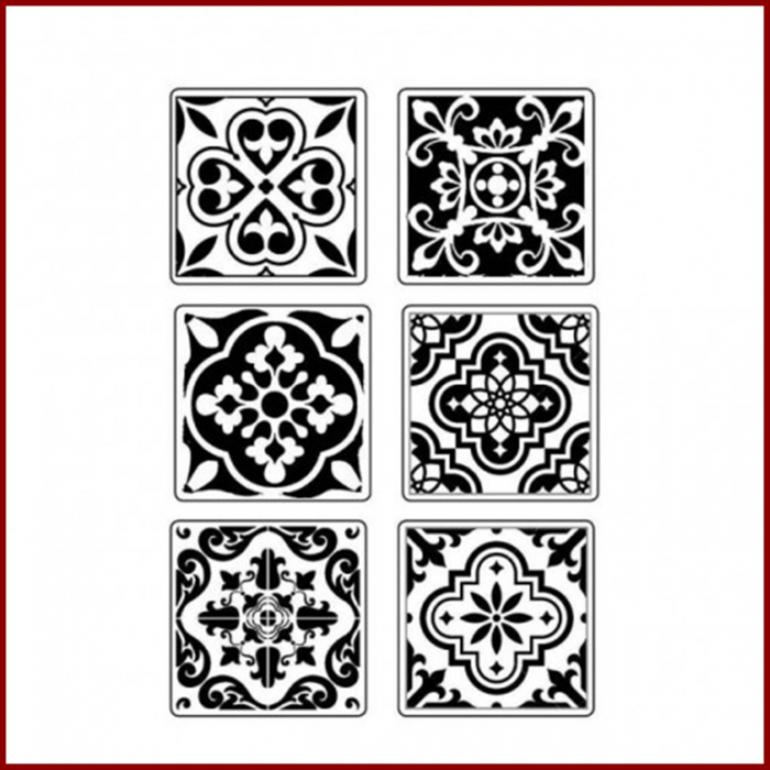 Matrita pentru turnat - Placi ceramica 0