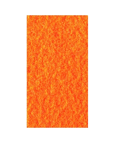 Fetru A4 portocaliu neon 0