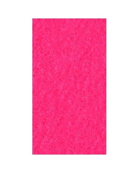 Fetru A4 roz neon, 1 mm grosime 0