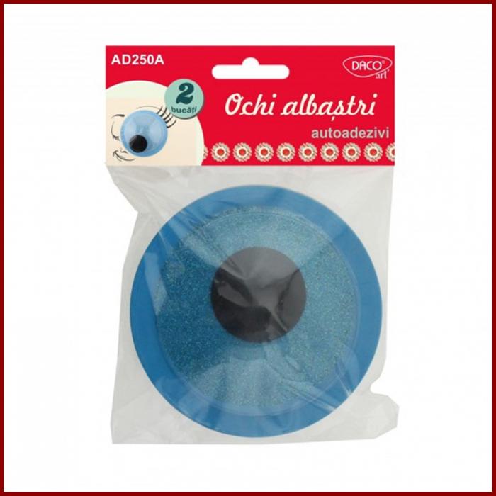 ochi-mobili-mari-albastri-autoadezivi-daco-ad250a 0