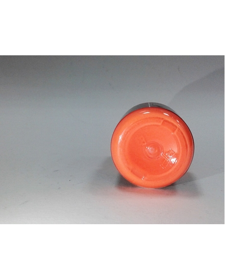 Vopsea acrilica glow in the dark orange, 30 ml 1