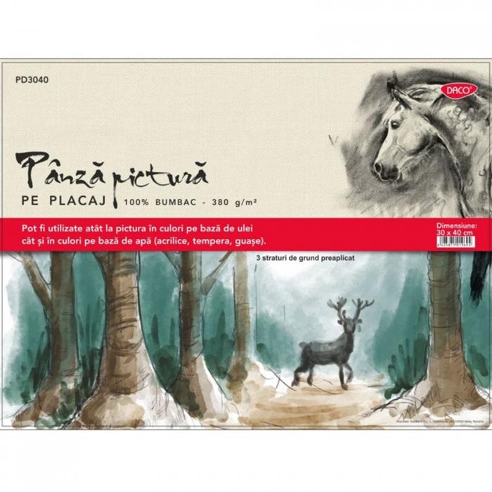 panza-pictura-pe-placaj-daco 1