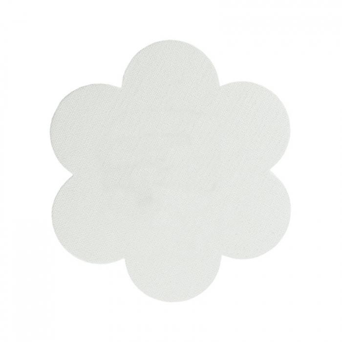 panza-pictura-pe-carton-floare-daco-pz15f 0