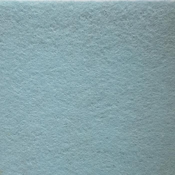 Pasla Fetru 100x100cm/2mm gri semirigid 0