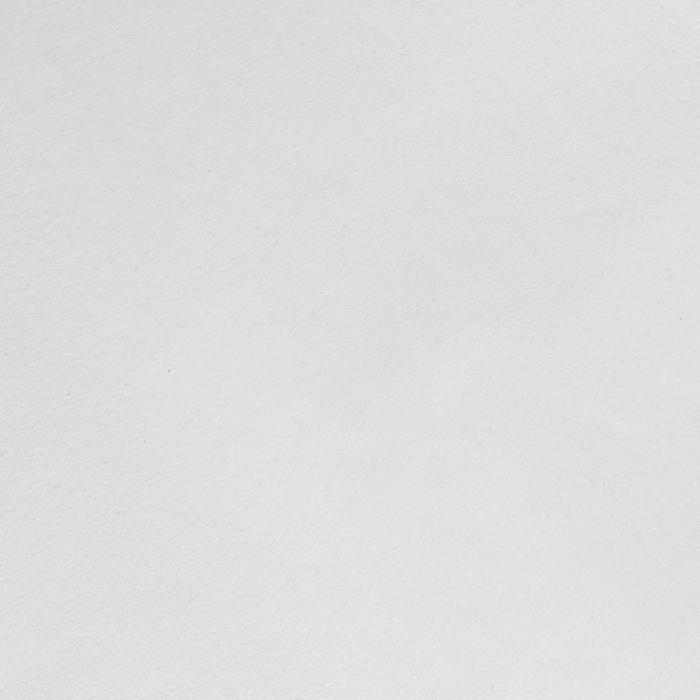 Pasla Fetru 100x100cm/2mm alb semirigid 0