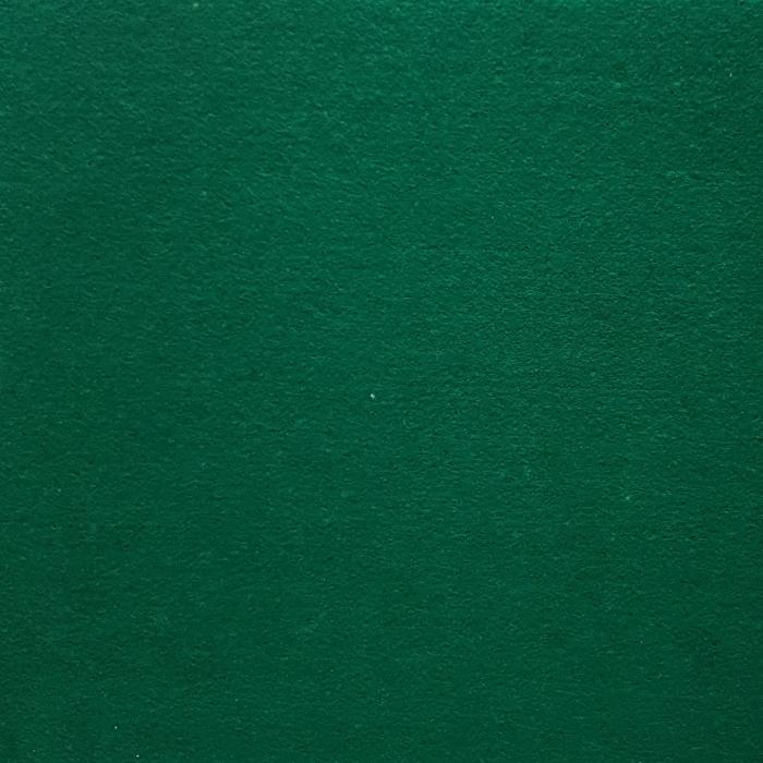 Pasla Fetru 100x100cm/2mm verde inchis semirigid