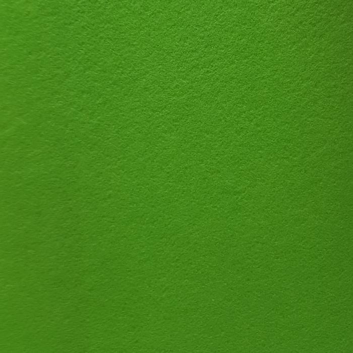 Pasla Fetru 100x100cm/2mm verde masliniu semirigid 0