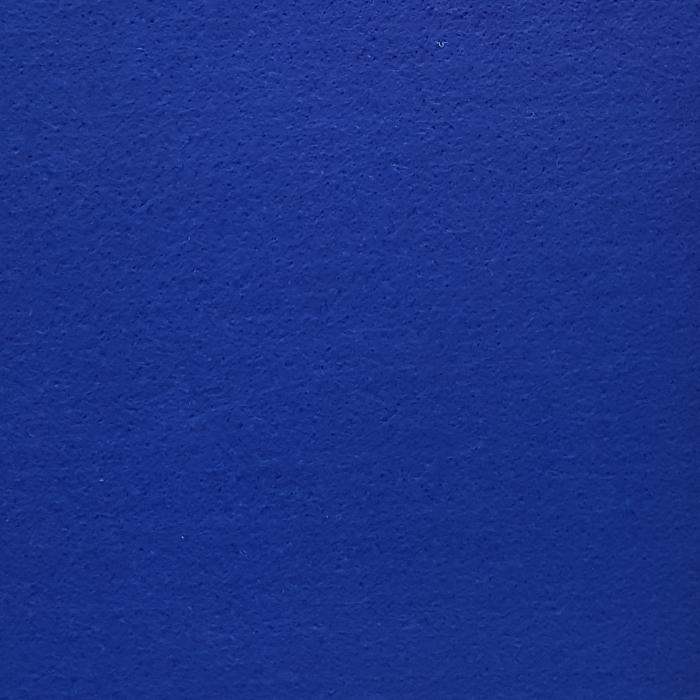 Pasla Fetru 100x100cm/2mm albastru inchis semirigid 0